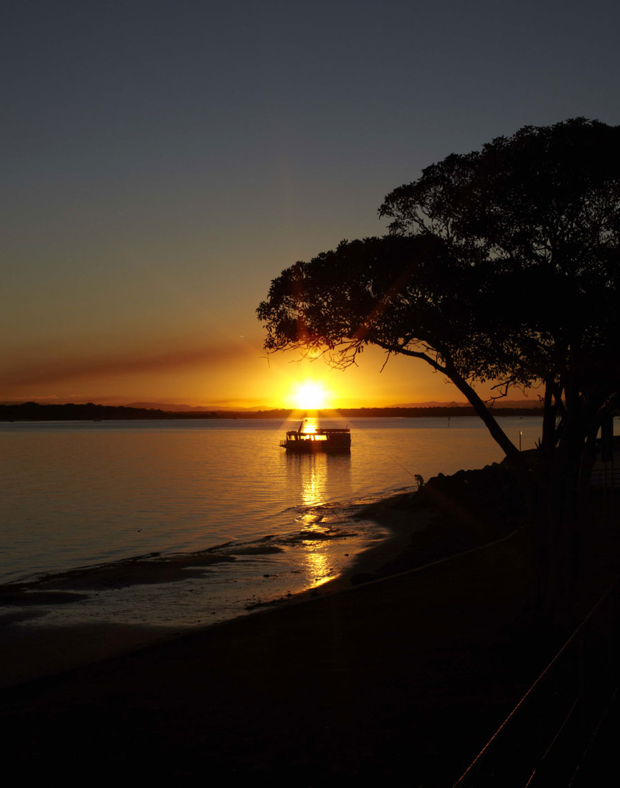 Bribie Island, Queensland